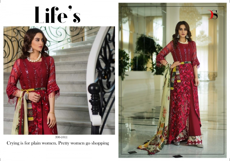 1ffebe0afb HHH Fashion » GULBANO VOL-5 BY DEEPSY SUITS 1010 TO 1015 SERIES ...