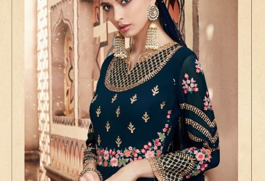 723394c75e MASTANI VOL-2 BY ZAIRA 1123 TO 1126 SERIES DESIGNER BRIDAL WEAR SUITS  BEAUTIFUL FANCY COLORFUL PARTY WEAR & OCCASIONAL WEAR GEORGETTE DRESSES